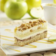 Apple delight